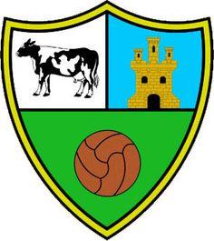 SD Borja (Borja, Aragon, España) #SDBorja #Borja #Aragon (L19676) Football Team Logos, Aragon, Ferrari Logo, Badge, Sd, Spain, Soccer, Football Team, Bees