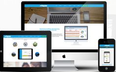 Apex is a cloud-based, HR and payroll software solution that prides itself on offering products that are on the forefront of technology. All of their offerings are designed to improve efficiency and profitability; therefore, having a website that matched their modern values was imperative for their business model.
