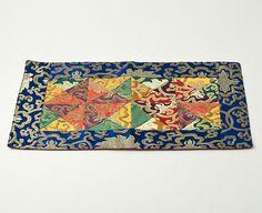 Ziji - *NEW! Tibetan Altar Cloth, $25.00 (http://www.ziji.com/products/meditation-supplies/shrine-supplies/tibetan-altar-cloth/)