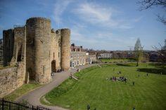 Tonbridge Castle - The Best of England | Inspiring Discovery