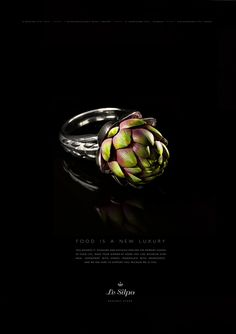 Advertisement by Tough Slate Design, Ukraine