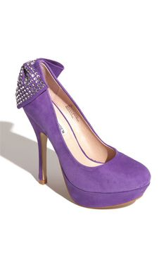 LOVE these shoes.  Also come in camel color. <3