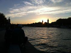 5 dicas para apreciar o por do sol em Paris