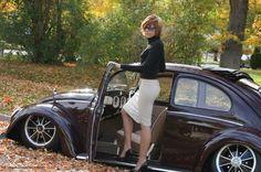 perfect ladys car