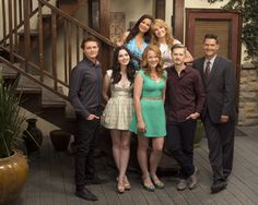 """Switched At Birth"" Episode ""We Mourn, We Weep, We Love Again"" Airs On ABC Family September 14, 2015 - Dis411"
