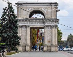 "Check out new work on my @Behance portfolio: ""Chișinău (Moldova)"" http://be.net/gallery/57197515/Chisinau-(Moldova)"