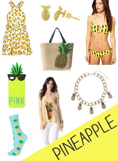 love pineapples I have pineapple socks Halle let's obsess over these together okay?