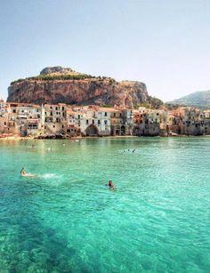 Sizillien - Italien. Den passenden Koffer findet ihr bei uns: https://www.profibag.de/reisegepaeck/