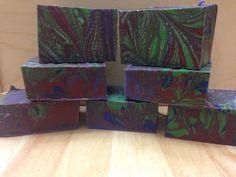 Spring Meadow cp soap