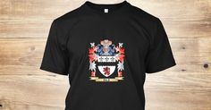 Discover Isle Coat Of Arms   Family Crest T-Shirt only on Teespring - Free Returns and 100% Guarantee - Get this Isle tshirt for you or someone you...