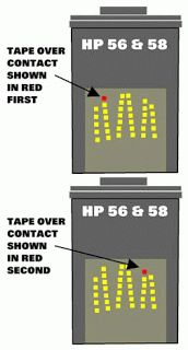 This reset methods be used to reset ink levels on HP printer that using cartridges and (On most models). I have tested this reset methods Printer Types, Hp Printer, Inkjet Printer, Diy Cleaners, Cleaners Homemade, Household Cleaning Tips, Cleaning Hacks, Ink Cartridge Reset, Printer Ink Cartridges