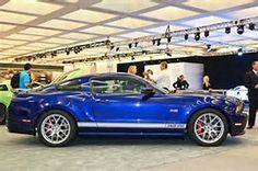 side view 2014 mustang - Bing Images
