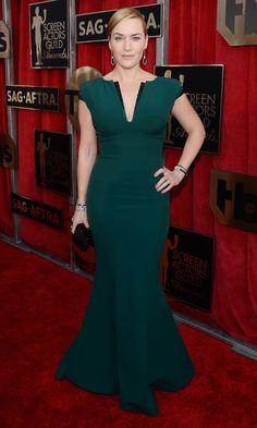 Los mejores vestidos de los SAG Awards - Foto 8