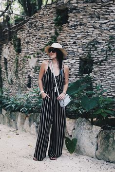 21f619c8a09 Travel Tips - What to Wear Exploring Tulum