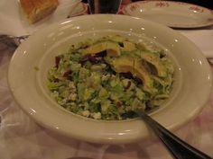 Maggiano's Chopped Salad Recipe