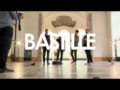 Bastille - Pompeii - Acoustic [ Live in Paris ]. Again Amazing. This is quickly becoming one of my favorite songs of all time.