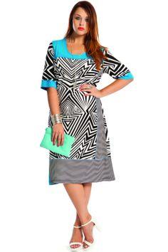 b62387d912ead2 14 beste afbeeldingen van Sempre Piu - Plus Size Fashion