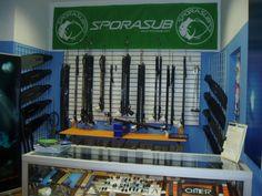 Fotos de la tienda Deportes Arias