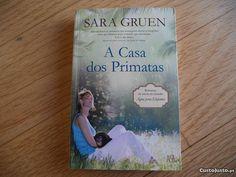 livros casa dos primatas - Pesquisa Google