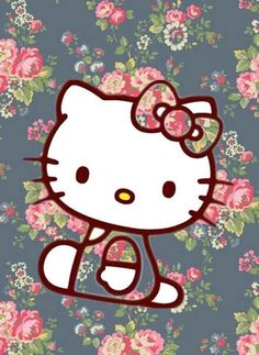 Pin By Elina Fiore On HELLO KITTY