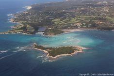 Photo aérienne de Ile Piana - Corse-du-Sud (2A)