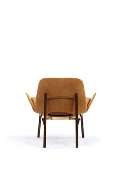 jorge zalszupin / cadeira adriana por etel