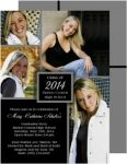 Photo Booth Graduation Cards - Senior Reflections | MagnetStreet