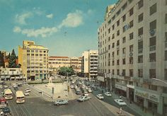 Riad El Solh Square [1968]