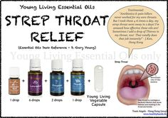 1000+ images about Young Living ENT/ Respiratory Support ...