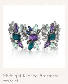 Visit my site today to purchase this beautiful bracelet!  www.chloeandisabel.com/boutique/kallen