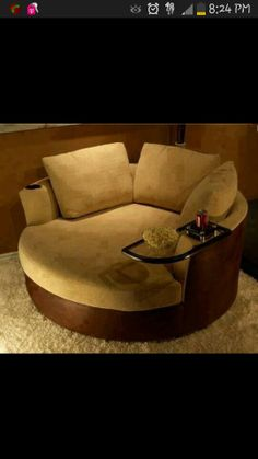 """For the living room """"cuddle couch"""""""