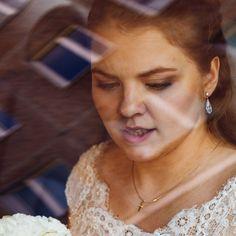 Śmigus-dyngus na ślubie Lidii i Tomka.