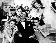 Calabacitas tiernas (¡Ay qué bonitas piernas!) (1948)