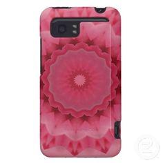 Rose/Koleidoskop HTC Vivid Case