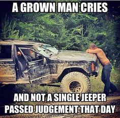 Jeep accidents
