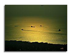 skg62 Thessaloniki, Celestial, Sunset, Outdoor, Outdoors, Sunsets, Outdoor Games, The Great Outdoors, The Sunset