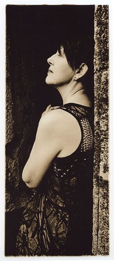 Photography by Roland Binder  (Lith Print)