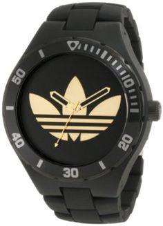 Relógio adidas Men's ADH2644 Melbourne Black Watch #Relógio #adidas
