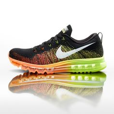 NIKE Flyknit Air Max Ropa Deportiva d6b5c1c98e697