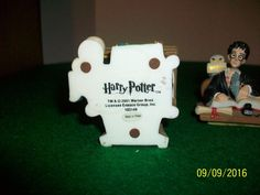 US $15.00 Used in Collectibles, Fantasy, Mythical & Magic, Harry Potter