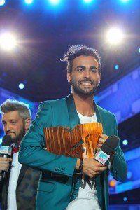 Mtv Awards 2014: tanti artisti a Firenze, Marco Mengoni batte tutti | Ultimissime Calcio Napoli