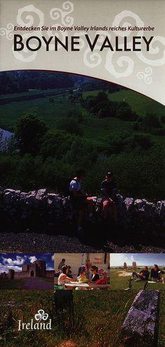 https://flic.kr/p/KBq3RW   Boyne Valley; Entdecken Sie im Boyne Valley Irlands reiches Kulturerbe; 2014_1, map, East Coast, Ireland