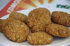Edmonds ANZAC Biscuits recipe from SuperValue