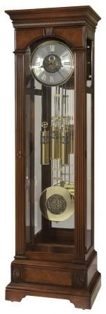 Found it at Clockway.com - Howard Miller Alford Chiming Traditional Grandfather Clock - CHM2974