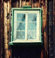 nice old window