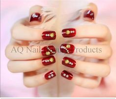 Want to give your nails a unique, perfect nail art design without causing any damage? Visit AQ Nail Art, your one-stop destination to find the latest, high-quality nail art products!http://www.aqnailart.com