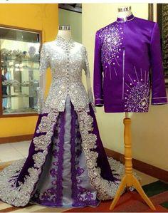 Kebaya pengantin tahun 2016, kini hadir dengan beragam model untuk melengkapi hari pernikahan yang istimewa.