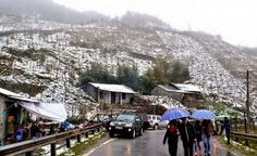 Rain, Snowfall In Hilly Areas Multiply Hardships Of Earthquake Victims