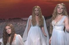 Use: The Odyssey Video: SNL parody of The Sirens from the Odyssey #ClipsforLiterature