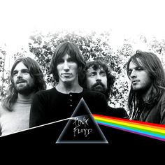 Pink Floyd | Bundle4Life : Bukan Dari Guni: (SOLD)Pink Floyd - Dark Side of The ...